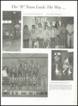 1993 St. Luke School Yearbook Page 66 & 67