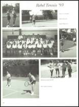 1993 St. Luke School Yearbook Page 72 & 73