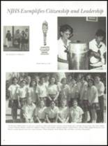 1993 St. Luke School Yearbook Page 76 & 77