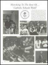 1993 St. Luke School Yearbook Page 82 & 83