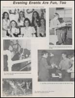 1974 Skiatook High School Yearbook Page 10 & 11