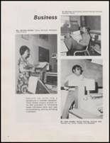 1974 Skiatook High School Yearbook Page 20 & 21