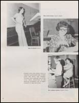 1974 Skiatook High School Yearbook Page 22 & 23