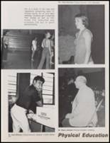 1974 Skiatook High School Yearbook Page 24 & 25