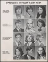 1974 Skiatook High School Yearbook Page 30 & 31