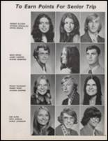 1974 Skiatook High School Yearbook Page 32 & 33