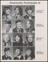 1974 Skiatook High School Yearbook Page 34 & 35