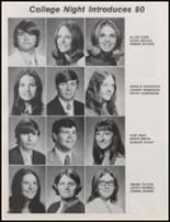 1974 Skiatook High School Yearbook Page 38 & 39