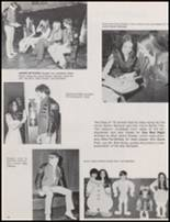 1974 Skiatook High School Yearbook Page 40 & 41