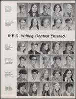 1974 Skiatook High School Yearbook Page 44 & 45