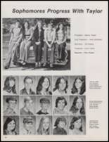 1974 Skiatook High School Yearbook Page 46 & 47