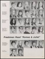 1974 Skiatook High School Yearbook Page 52 & 53