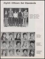 1974 Skiatook High School Yearbook Page 54 & 55