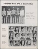 1974 Skiatook High School Yearbook Page 58 & 59