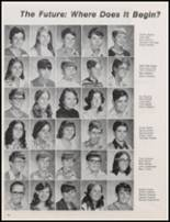 1974 Skiatook High School Yearbook Page 62 & 63