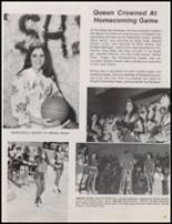 1974 Skiatook High School Yearbook Page 66 & 67