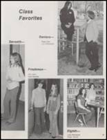 1974 Skiatook High School Yearbook Page 72 & 73