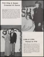 1974 Skiatook High School Yearbook Page 74 & 75