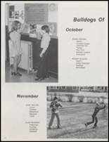 1974 Skiatook High School Yearbook Page 76 & 77