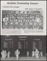 1974 Skiatook High School Yearbook Page 84 & 85