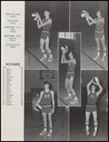 1974 Skiatook High School Yearbook Page 86 & 87