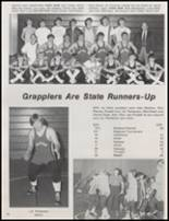 1974 Skiatook High School Yearbook Page 90 & 91