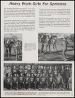 1974 Skiatook High School Yearbook Page 92 & 93