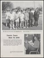 1974 Skiatook High School Yearbook Page 96 & 97