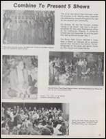 1974 Skiatook High School Yearbook Page 98 & 99
