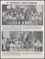 1974 Skiatook High School Yearbook Page 102 & 103