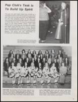 1974 Skiatook High School Yearbook Page 104 & 105
