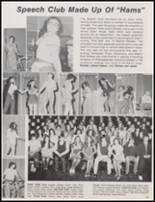 1974 Skiatook High School Yearbook Page 106 & 107