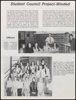 1974 Skiatook High School Yearbook Page 108 & 109