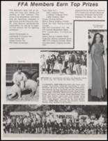 1974 Skiatook High School Yearbook Page 114 & 115