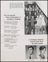 1974 Skiatook High School Yearbook Page 116 & 117