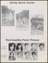 1974 Skiatook High School Yearbook Page 138 & 139