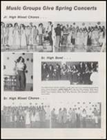1974 Skiatook High School Yearbook Page 140 & 141