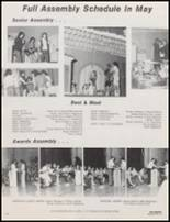 1974 Skiatook High School Yearbook Page 146 & 147