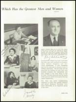 1943 Kankakee High School Yearbook Page 14 & 15
