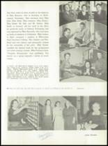 1943 Kankakee High School Yearbook Page 18 & 19
