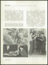 1943 Kankakee High School Yearbook Page 20 & 21