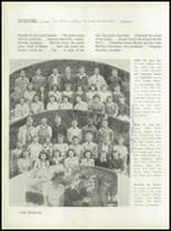1943 Kankakee High School Yearbook Page 32 & 33