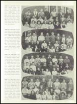 1943 Kankakee High School Yearbook Page 34 & 35