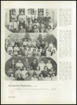 1943 Kankakee High School Yearbook Page 36 & 37