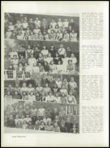 1943 Kankakee High School Yearbook Page 38 & 39