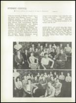 1943 Kankakee High School Yearbook Page 42 & 43