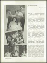 1943 Kankakee High School Yearbook Page 44 & 45
