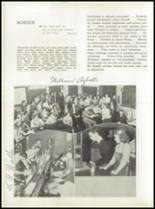 1943 Kankakee High School Yearbook Page 48 & 49