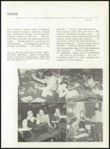 1943 Kankakee High School Yearbook Page 50 & 51