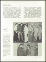 1943 Kankakee High School Yearbook Page 52 & 53